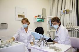 Стоматологическая клиника Москвы