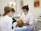 Качество предоставляемых услуг стоматологии