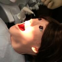 японская стоматология
