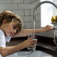 фторирование питьевой воды