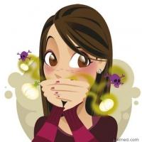 iPhone сможет узнавать о неприятном запахе изо рта