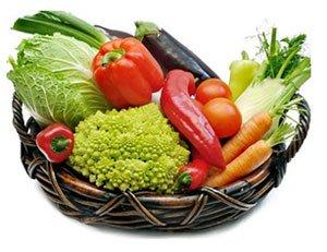 как выбрать полезные продукты