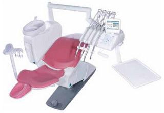 стоматолог левша