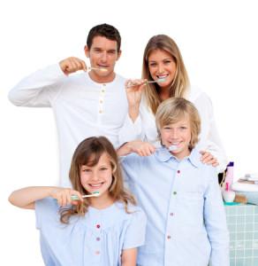 стоматологический уровень здоровья