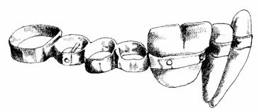 Древнейшая наука стоматология